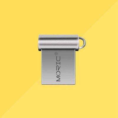 PENDRIVE MORIC 32GB USB 2.0 FLASH DRIVE CLASSE 10