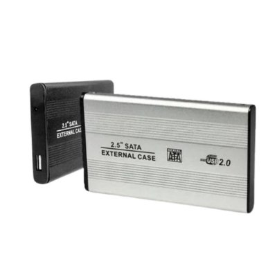 Case HD sata 2,5 - usb 2.0