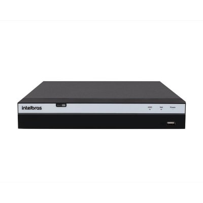 DVR intelbras MHDX 3116