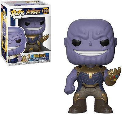Funko pop Thanos 289