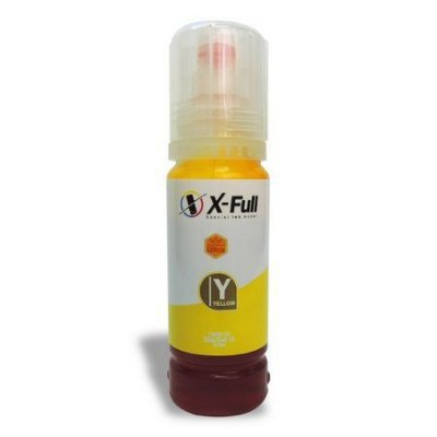 REFIL EPSON 504/ 544 YELLOW    70ML