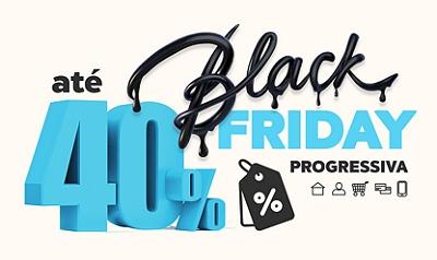 Mini Banner Direita Black Friday