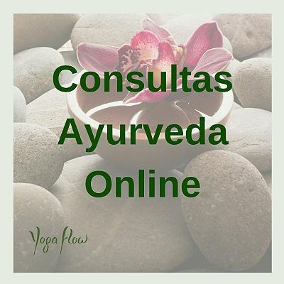 Consulta Ayurveda