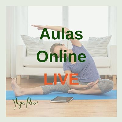 Aulas LIVE