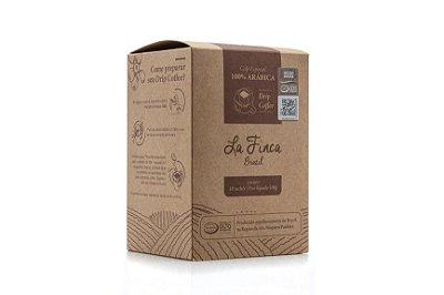 Café La Finca Brazil Drip Coffee-especial