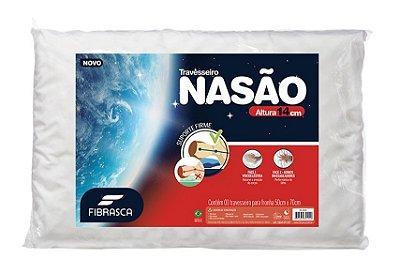 Travesseiro Nasão - Fibrasca 4404
