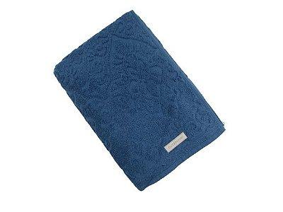 Toalha de Banho Capadocia - Azul - Buddemeyer 1915