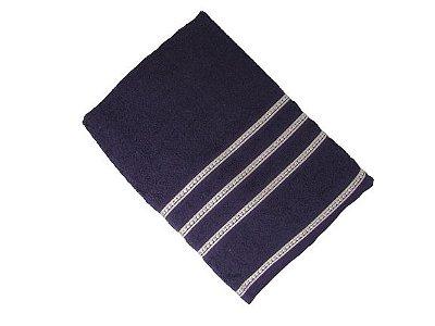 Toalha Banhão Bem Estar - Ultra Violeta - Atlântica