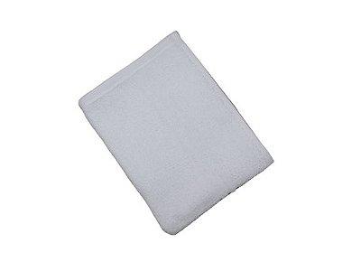 Toalha de Rosto Beauty  - Branco - Olinda Têxtil