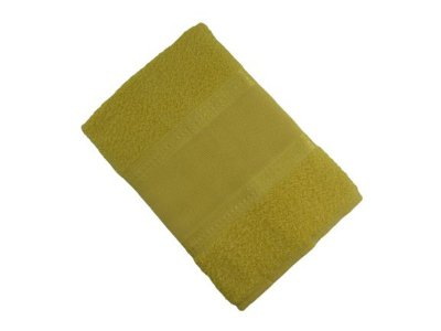 Toalha de Banho Florence - Amarelo - Olinda Têxtil