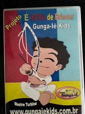 DVD Infantil / É Hora de brincar