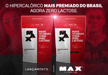 Mass Zero lactose