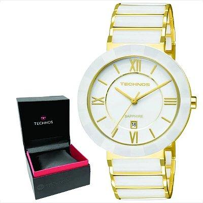 Relógio Technos Feminino Original c/Garantia e NF 2015BV/4B