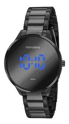 Relógio Mondaine Feminino Original Garantia NF 32060LPMVPE3
