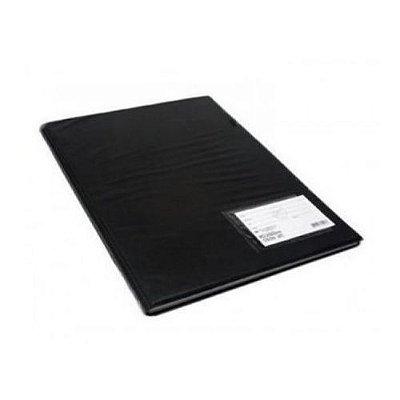 Pasta Catálogo Ofício Com 50 Envelopes finos - DAC