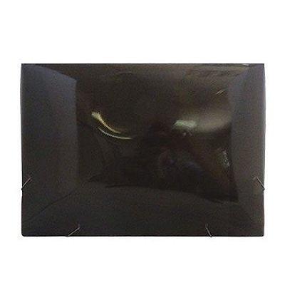 Pasta C/ Elástico Dac Pp Aba S/ Lombo A3 Fume 700pp Fm