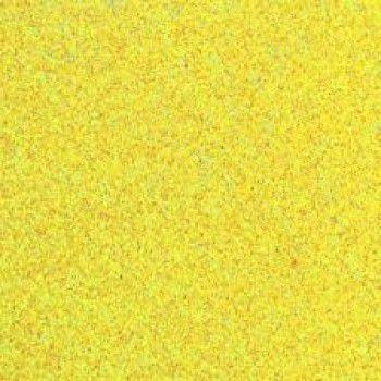 Placa de EVA Glitter Neon Make BRW 40 x 60 cm -  Amarelo - PT c/ 5 fls