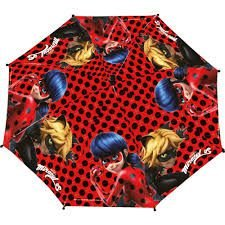 Guarda Chuva Miraculous Ladybug