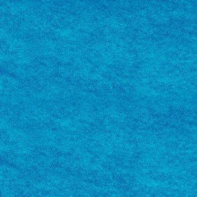 Feltro 50x70cm Santa Fé Azul Turquesa