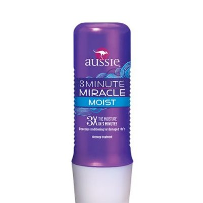 Mascara Aussie Moist 3 Minute