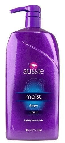 Shampoo Aussie Moist 865ml - Original