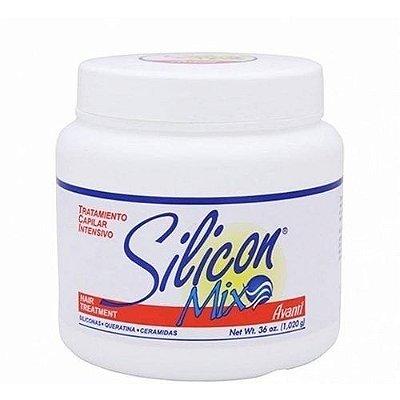 Mascara de Tratamento Hidratação Silicon Mix Avanti 1Kg