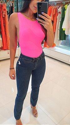 Calça Jeans Bebela