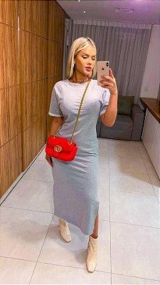 Vestido Moleton