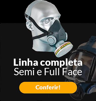 Mini banner full face
