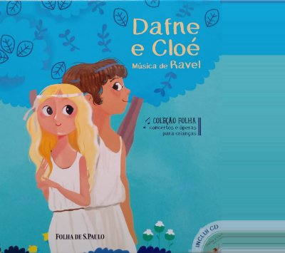 Dafne e Cloé - Música de Ravel