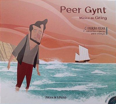 Peer Gynt - Música de Grieg