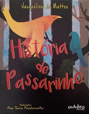 História de Passarinho
