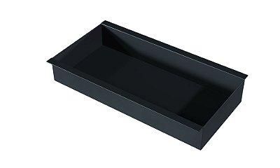 Porta temperos BLACK