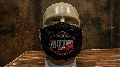 Máscara Motor Show COVID19 - MS SINCE 2012