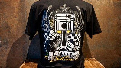 Camiseta Motor Show - MOTOR SHOW