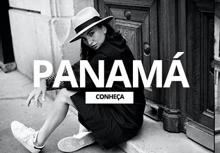 Chapéu Panama