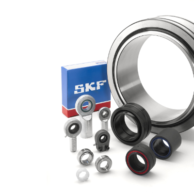 SIKAC 14 M - Terminais de Rótulas - SKF