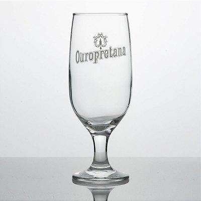 Taça Ouropretana em vidro - 300ml