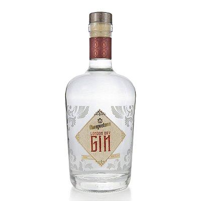Gin London Dry Ouropretana 750ml