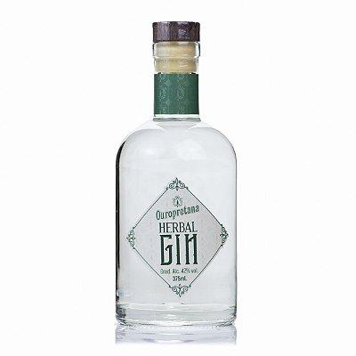 Gin Old Tom Ouropretana 375ml