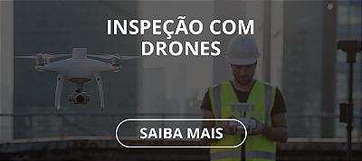 INSPEÇÃO COM DRONES