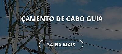 IÇAMENTO DE CABOS SUPER IMPORTADORA