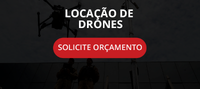 Locação de Drone