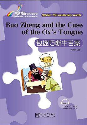 Leitura chinesa - Bao Zheng e o caso da língua do Boi