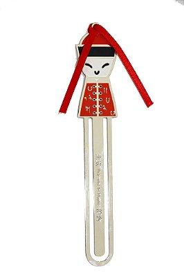 Marcador de Livro - Huáng Zi (皇子) - Príncipe