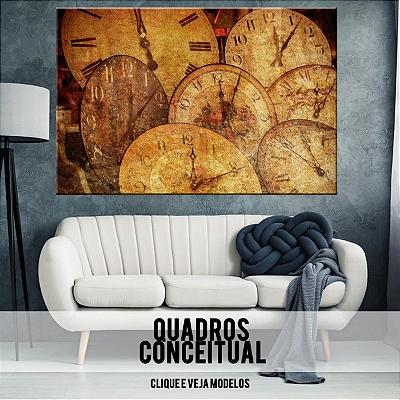 Quadros Conceitual