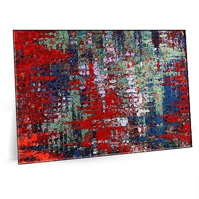 Quadro Abstrato Moderno Tela Decorativa