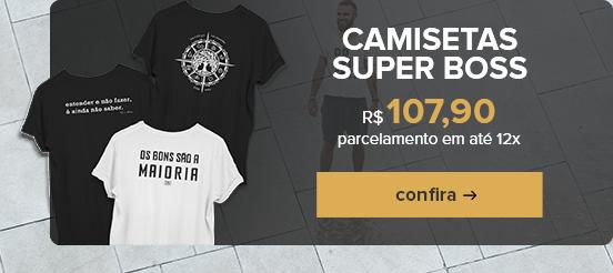 Mini banner CAMISETA