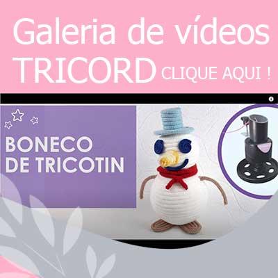 videos tricord