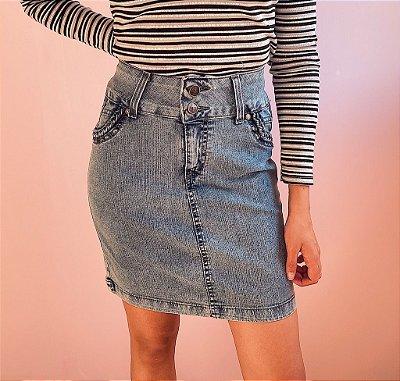 Saia jeans jena